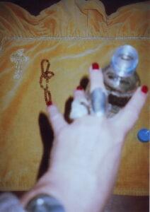 psychic help for Business-Ljubica Zec